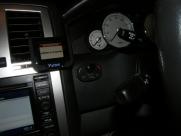 Chrysler - 300C - 300C - (2005 - 2010) (05/2005) - Chrysler 300 Parrot MKI9200 Bluetooth Handsfree Car Kit - HARPENDEN - HERTS