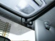 Honda - CRV - CRV 2 (2001 - 2006) (03/2006) - Honda CRV 2006 Parrot CK3000EVO Mobile Phone Hands Free Kit - HARPENDEN - HERTS