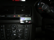 Vauxhall - Meriva - Meriva B - (2010 on) (05/2012) - Vauxhall Meriva 2012 Parrot Bluetooth Handsfree Car Kit - HARPENDEN - HERTS