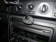 Skoda - Fabia - Fabia - (2007 - On) (01/2014) - Skoda Fabia Parrot MKI9200 Bluetooth Handsfree with music - WEB DEVELOPMENT SERVICES - YOUR COUNTY