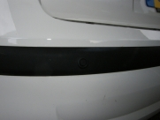 Fiat - Panda (09/2010) - Fiat Panda 2010 White with Black Rear Parking Sensors - Bedfordshire - Northamptonshire