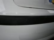 Fiat - Panda - Parking Sensors & Cameras - SHILLINGSTONE - DORSET