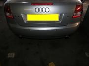 Audi - A4 - A4 - (B8, 2008 - On) - Parking Sensors - Newcastle Upon Tyne -