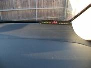 Mercedes - Vito / Viano - Vito/Viano (2004 - 2015) W639 (03/2012) - Mercedes Vito ParkSafe Front Parking Sensors - Northampton - NORTHANTS