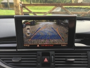 Audi - A6 - A6 - (C7, 2011 On) - Parking Sensors - MANCHESTER - GREATER MANCHESTER