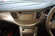 Vauxhall - Astra/Astravan - Astra J - (2010 on) - Audio - MANCHESTER - GREATER MANCHESTER