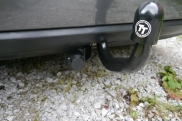 Seat - Alhambra  - Alhambra - (2010 - On) - Towbars - MANCHESTER - GREATER MANCHESTER