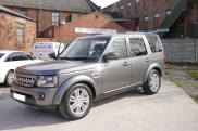 Land Rover - Discovery - Series 4 2009> - TV / DVD - MANCHESTER - GREATER MANCHESTER