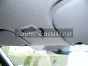 Ford - Transit - Transit MK7 (07-2014) - Mobile Phone Handsfree - NEWBURY - BERKSHIRE