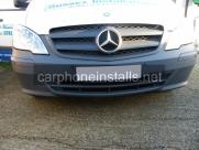 Mercedes - Vito / Viano - Vito/Viano (2004 - 2015) W639 - Parking Sensors - NEWBURY - BERKSHIRE