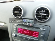 Audi - A3 - A3 -  (8P/8PA, 2003 - 2011) - Mobile Phone Handsfree - NEWBURY - BERKSHIRE
