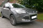 Ford - KUGA (03/2016) - 2016 Ford Kuga Factory Style Reverse Parking Aid Camera - MANCHESTER - GREATER MANCHESTER