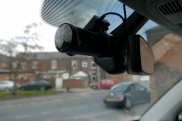 VW - Transporter / Caravelle - Vehicle CCTV - MANCHESTER - GREATER MANCHESTER