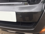 Ford - Ranger (03/2017) - 2017 Ford Ranger Front Parking Sensors With Switch - MANCHESTER - GREATER MANCHESTER