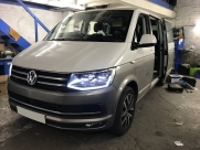 VW - Transporter / Caravelle - Transporter T6 (2015 - ON) - TV / DVD - MANCHESTER - GREATER MANCHESTER