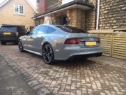 Audi - A7 - A7 - (4G, 2010 On) - Trackers - MANCHESTER - GREATER MANCHESTER