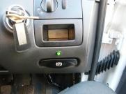 Mercedes - Vito / Viano - Vito/Viano (2004 - 2015) W639 (03/2012) - Mercedes Vito ParkSafe Front Parking Sensors - REDDITCH - WORCESTERSHIRE