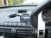 Land Rover - Freelander - Freelander facelift 04-07 - Parrot CK3100 - CALNE - WILTSHIRE