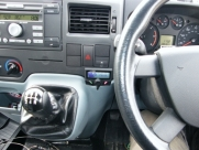 Ford - Transit - Transit MK7 (07-2014) - Mobile Phone Handsfree - SUTTON COURTNEAY - OXFORDSHIRE