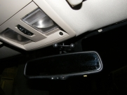 Chrysler - 300C - 300C - (2005 - 2010) - Mobile Phone Handsfree - SUTTON COURTNEAY - OXFORDSHIRE