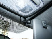Honda - CRV - CRV 2 (2001 - 2006) - Mobile Phone Handsfree - Abingdon - Oxfordshire