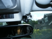 Citroen - C5 - C5 - (2008 On) - Mobile Phone Handsfree - Abingdon - Oxfordshire