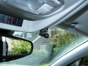 Citroen - C5 - C5 - (2008 On) (05/2009) - Citroen C5 2009 Parrot Ck3100 Bluetooth Handsfree Kit - SUTTON COURTNEAY - OXFORDSHIRE