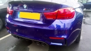 BMW - 4 Series - 4 series - (F32/33/36/82/83 2014On) - Trackers - MANCHESTER - GREATER MANCHESTER