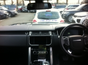 Range Rover - RangeRover Vogue - Vogue - (L405, 2013 - On) - Trackers - MANCHESTER - GREATER MANCHESTER
