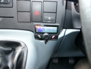 Ford - Transit - Transit MK7 (07-2014) (05/2008) - Ford Transit 2008 Parrot Ck3100 Bluetooth Handsfree - YATELEY - HAMPSHIRE
