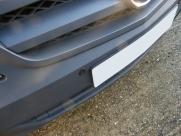 Mercedes - Vito / Viano - Vito/Viano (2004 - 2015) W639 (03/2012) - Mercedes Vito ParkSafe Front Parking Sensors - YATELEY - HAMPSHIRE