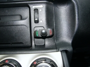 Honda - CRV - CRV 2 (2001 - 2006) - Mobile Phone Handsfree - YATELEY - HAMPSHIRE