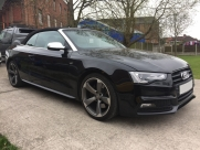 Audi - A5 - A5 - (8T, 2007 On) - Alarms & Immobilisers - MANCHESTER - GREATER MANCHESTER