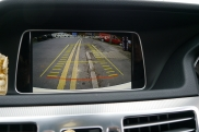 Mercedes - E-Class - Parking Sensors - MANCHESTER - GREATER MANCHESTER