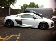 Audi - R8 - R8 - (2006 On) - Trackers - MANCHESTER - GREATER MANCHESTER