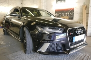 Audi - All others Audi models in here - Trackers - MANCHESTER - GREATER MANCHESTER