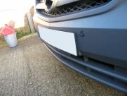 Mercedes - Vito / Viano - Vito/Viano (2004 - 2015) W639 (03/2012) - Mercedes Vito ParkSafe Front Parking Sensors - SUTTON COLDFIELD - WEST MIDLANDS