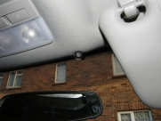 Vauxhall - Meriva - Meriva B - (2010 on) - Mobile Phone Handsfree - SUTTON COLDFIELD - WEST MIDLANDS