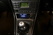 Jaguar - X-Type - Mobile Phone Handsfree - MANCHESTER - GREATER MANCHESTER