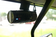 Land Rover - Defender - Vehicle CCTV - MANCHESTER - GREATER MANCHESTER