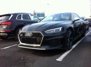 Audi - A5 - A5 - (8T, 2007 On) - Trackers - MANCHESTER - GREATER MANCHESTER