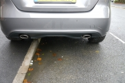 Mercedes - A-Class - Parking Sensors - MANCHESTER - GREATER MANCHESTER