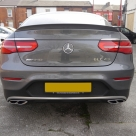 Mercedes - GL-Class - Trackers - MANCHESTER - GREATER MANCHESTER