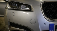 Jaguar - XF - Parking Sensors - MANCHESTER - GREATER MANCHESTER