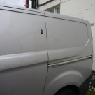 Ford Custom - High Level Dead Locks With Hook Bolt - Locks 4 Vans S-Series Dead Locks - MANCHESTER - GREATER MANCHESTER