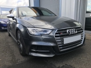 Audi - A3 - A3 - (8V, 2012 On) (03/2016) - 2016 Audi S3 - Smartrack Category 6 / S7 Tracking System - MANCHESTER - GREATER MANCHESTER
