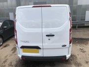 2019 Ford Custom - Side & Barn Door Slam Locks - Locks 4 Vans Sentinel Series Slamlocks - MANCHESTER - GREATER MANCHESTER