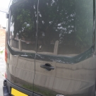 Ford Transit Hook Bolt Dead Locks - Side And Rear Doors - Locks 4 Vans S Series Deadlocks - MANCHESTER - GREATER MANCHESTER