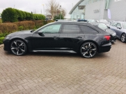 2020 Audi RS6 RAC Trackstar S5 Cat 5 Tracking System - MANCHESTER - GREATER MANCHESTER