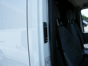 Ford - Transit - Transit MK7 (07-2014) (05/2008) - Ford Transit 2008 Cab and Load Area Deadlocks - MANCHESTER - GREATER MANCHESTER